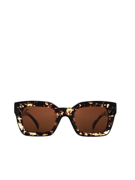 Reality Eyewear ONASSIS sunglasses - TURTLE