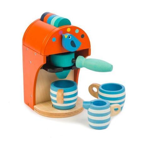kids Tender Leaf Toys Espresso Machine