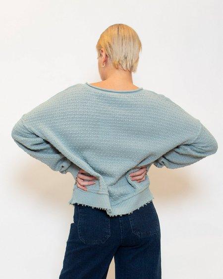 Persons Billie Sweater - Mist
