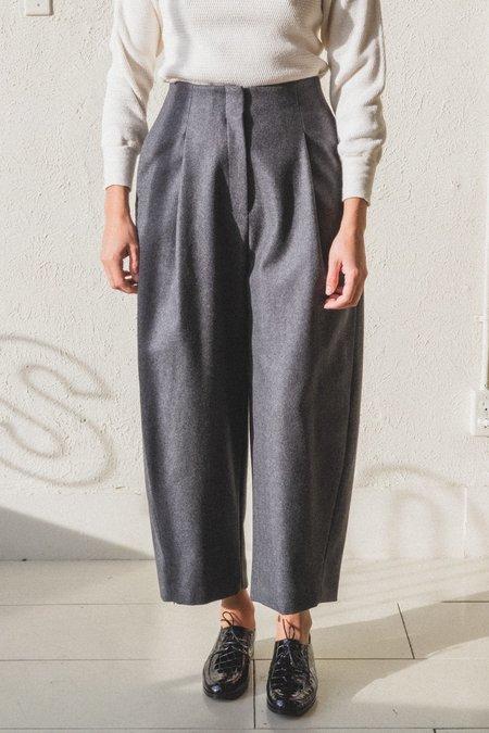 Studio Nicholson Dunstall Water Repellant Wool Pants