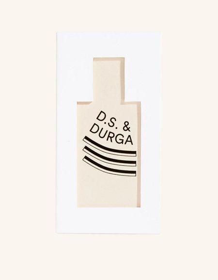 D.S. & Durga Mississippi Medicine Scent fragrance