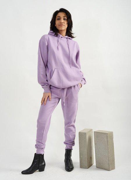 Meg Sweatpant - Purple