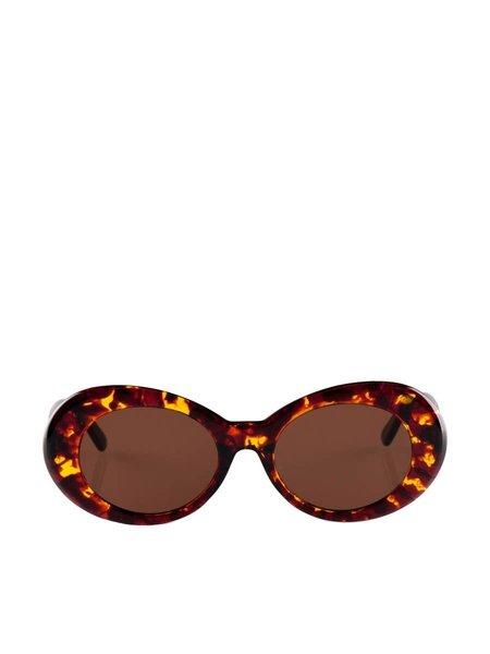 Reality Eyewear Festival Of Summer Sunglasses - Turtle