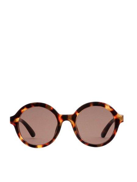 Reality Eyewear Mind Bomb Sunglasses - Turtle