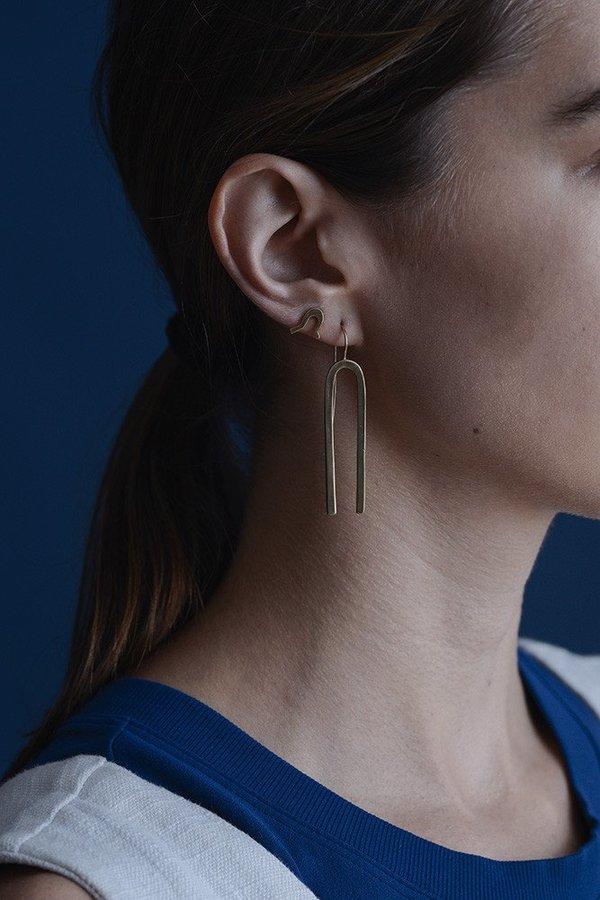 Seaworthy Jefa Earrings