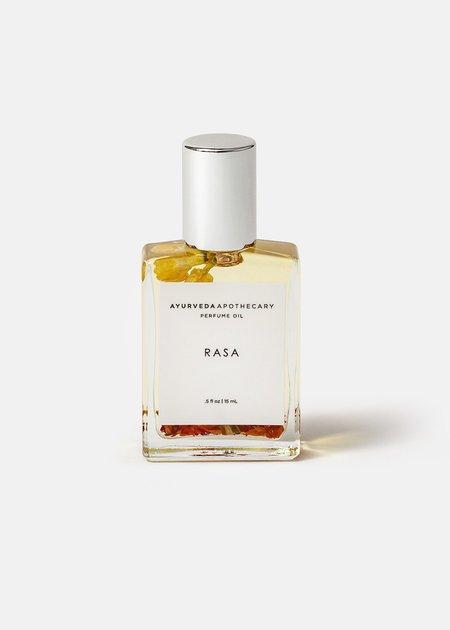 Yoke Rasa Perfume Oil
