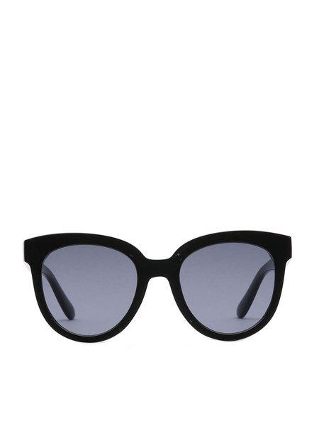Reality Eyewear SUPERSENSE eyewear - BLACK