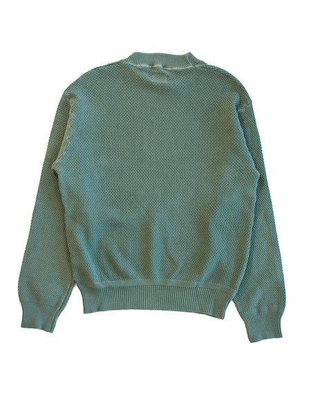 Save Khaki Beach Sweater - Sage