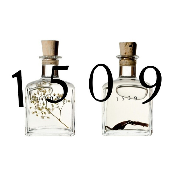 1509 Matthias Pure Fragrance Oil