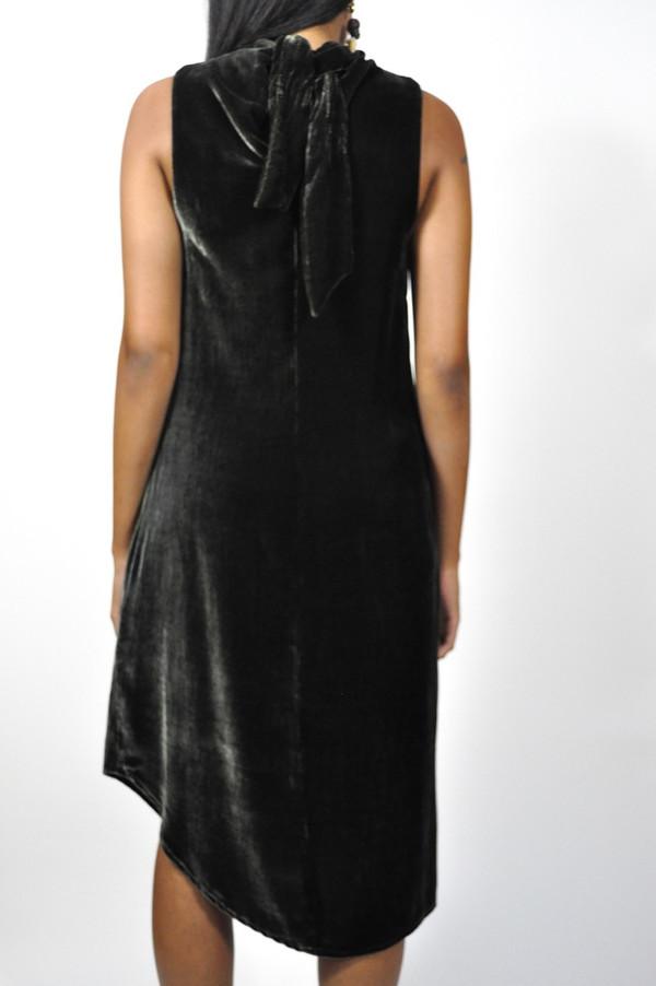 Veda Paisley Dress