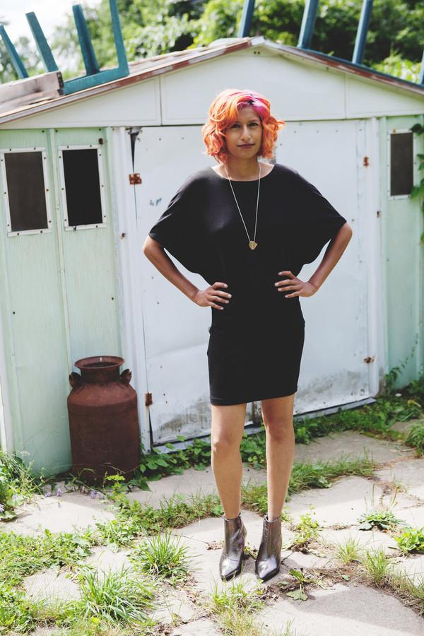 Valérie Dumaine Valerie Dumaine Sixten Dress