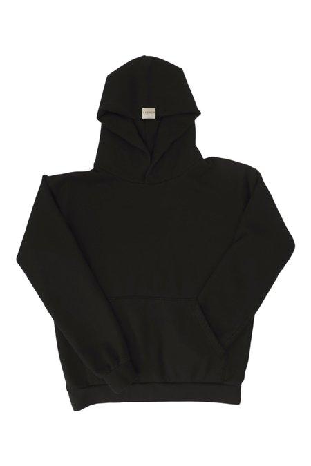 SEEKER Flag Hoodie - Black