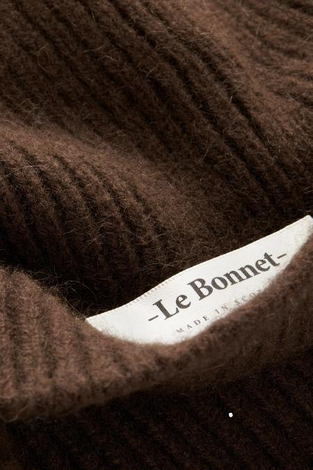 Le Bonnet Beanie - Gingerbread