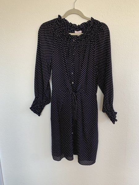 [Pre-loved] Rebecca Taylor Dress
