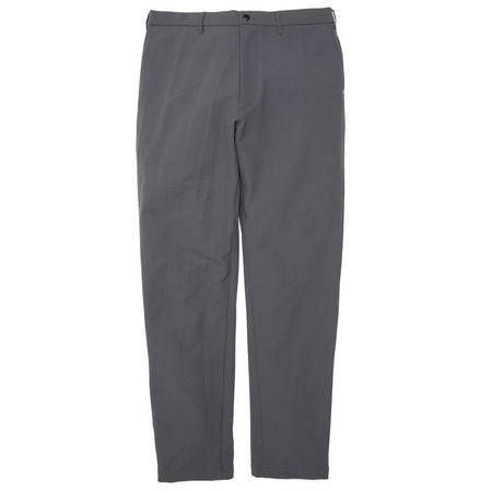 Nanamica Inc. Club Pants - Charcoal