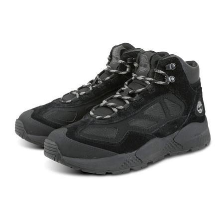 Timberland Ripcord Mid Hiking Boots - Black