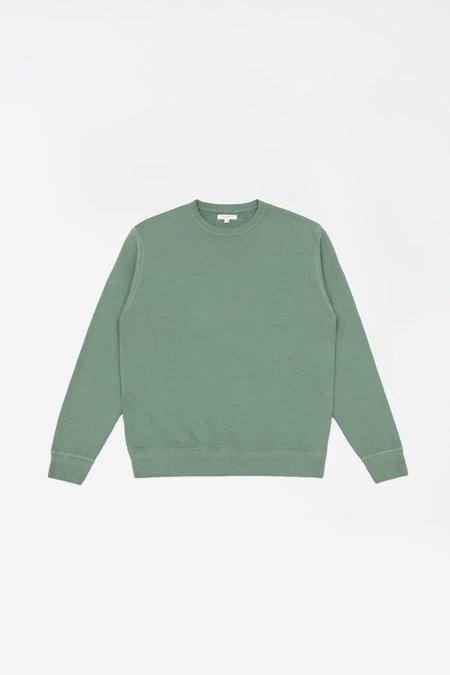 Lady White Co. 44 Fleece sweatshirt - ez sage