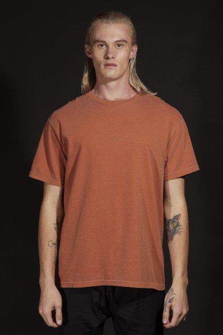 Reverse Logo T-Shirt - Yam