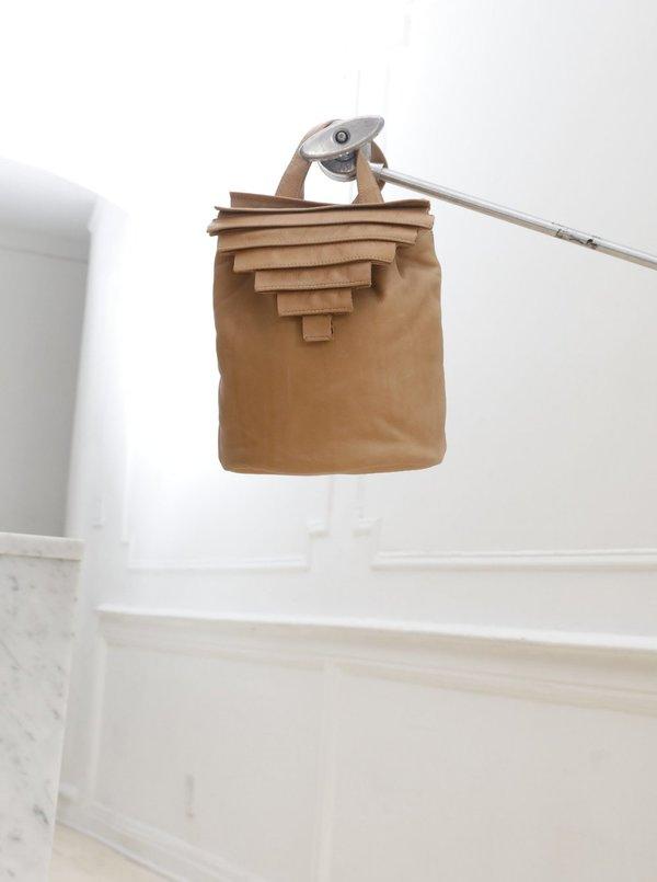 Collina Strada Novella Medium Bag - Beige