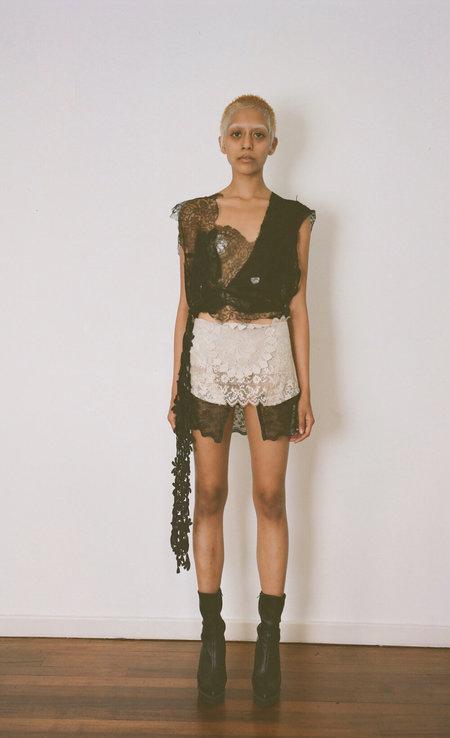 Sydney Pimbley Vintage Lace No.8 Skirt