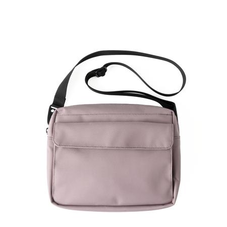 MAKR Prism Sacoche LG Bag - Rose