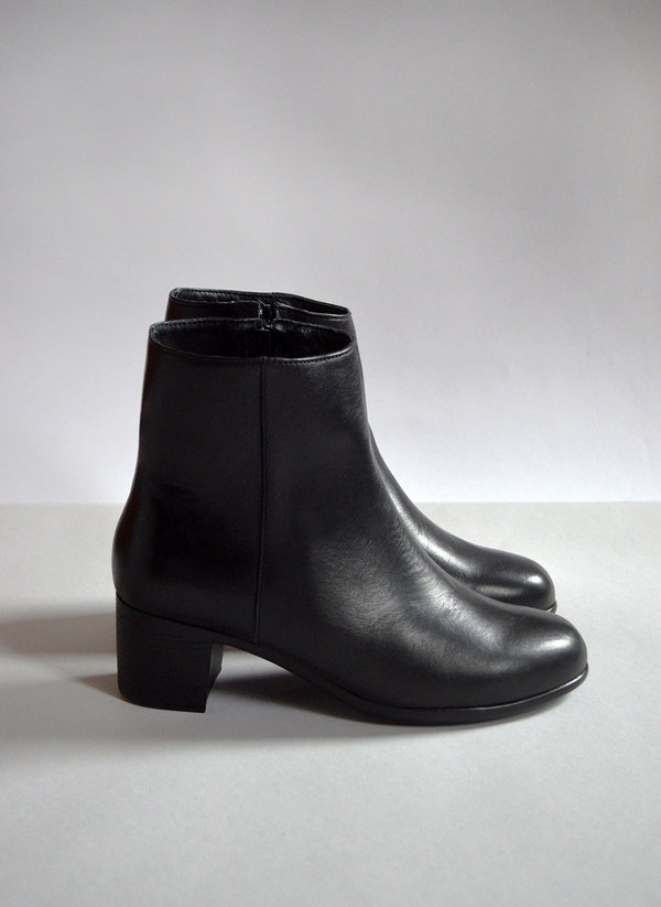 PRE-ORDER HOPP Ankle Boot - 3 Colors