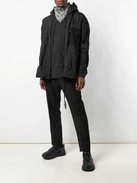 Damir Doma Lightweight Hooded Jacket