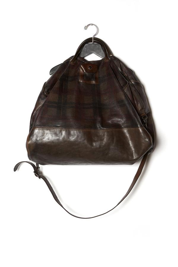 Numero 10 Weekend Duffle Bag