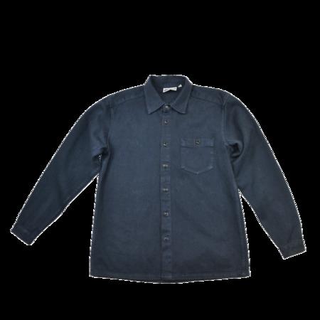 Unisex Jungmaven Topanga Shirt - Black