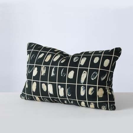 Stoff Studios Rule 2 colour-ways cushion