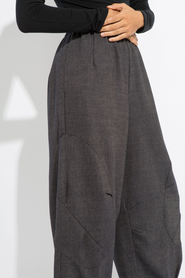 Study NY Wool Pant