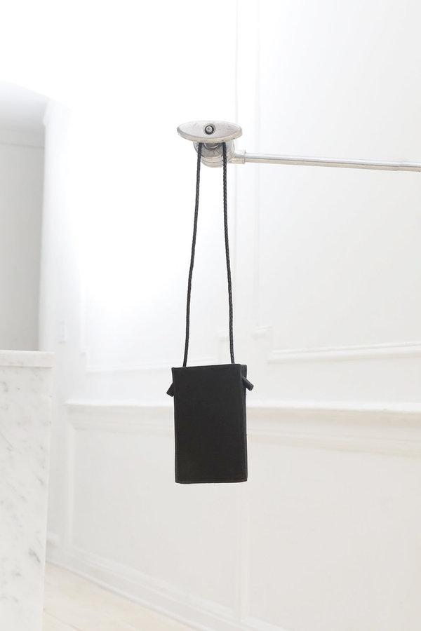 Collina Strada Travel Necklace Black