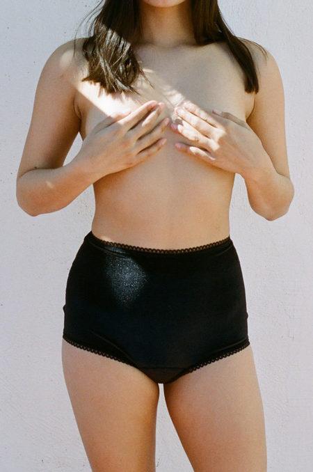 Aniela Parys Bella Knickers - Black