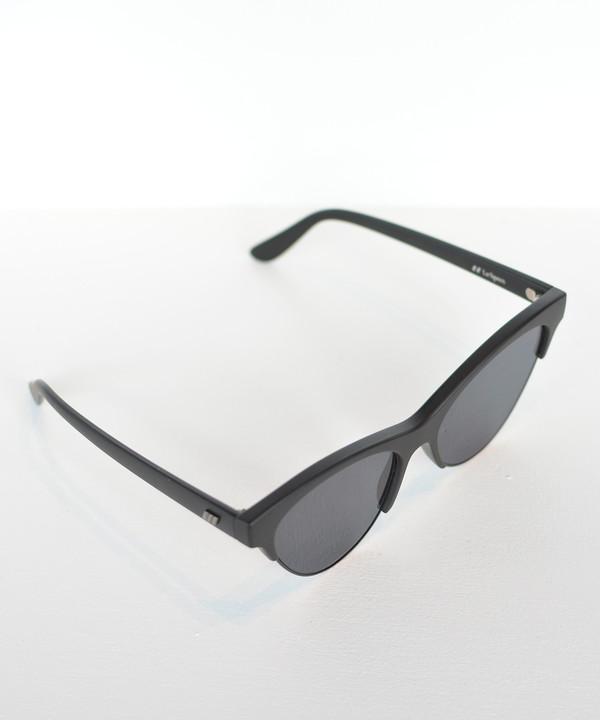 Le Specs Kid Ink Sunglasses