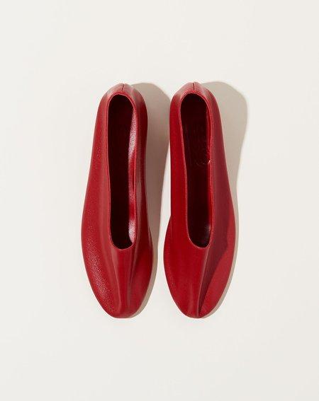 Martiniano Glove - Red