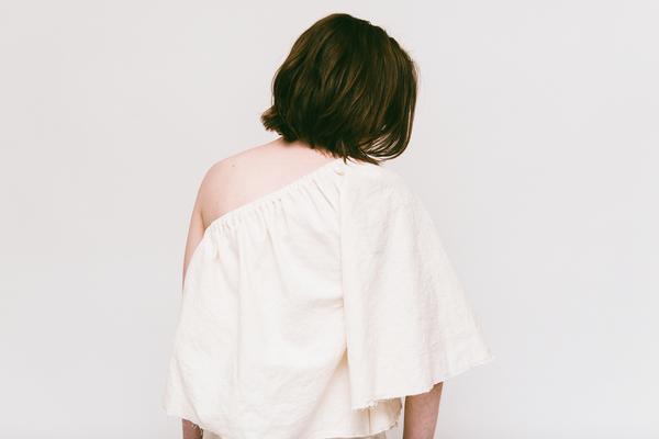 Lauren Winter Ballad Top