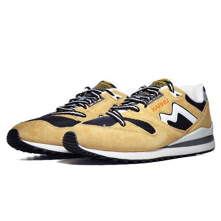 Karhu Synchron Classic shoes - Marzipan/Black