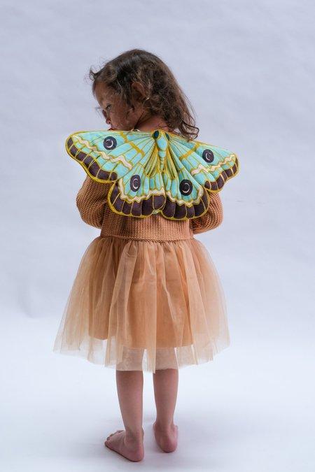 Lovelane Designs Butterfly Wings - Mint