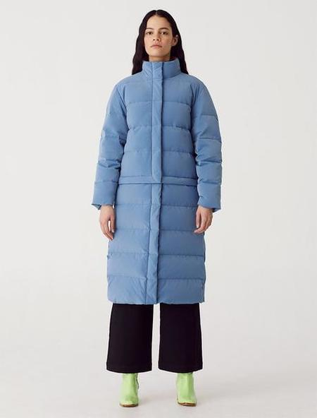 Paloma Wool ARMSTRONG jacket - Ink Blue