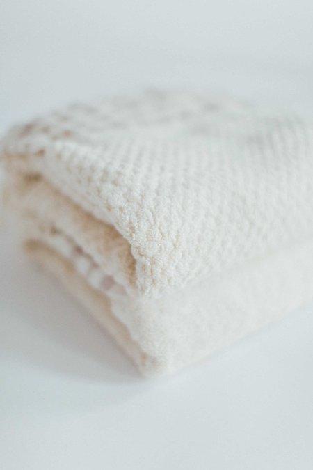 Weft End Ecru Turkish Size Bath Sheet