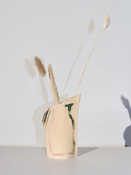 Alison Owen Balloons Vase - Pink/Blue