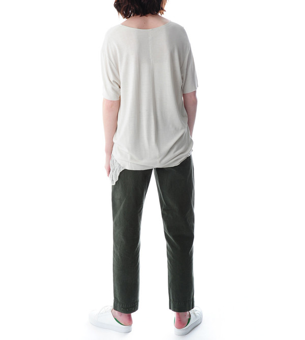 Raquel Allegra Men's Tee