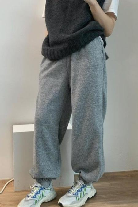 The wave Ultra Soft Jogger Pants