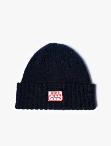 Howlin x Pacific Rhythm King Jammy Hat - Black