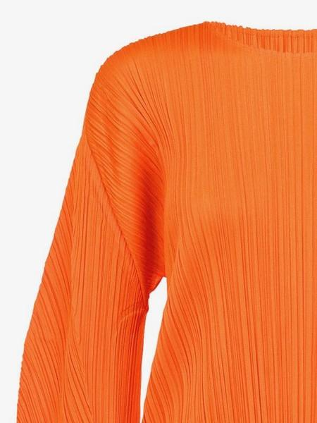 Pleats Please by Issey Miyake January Top - Black