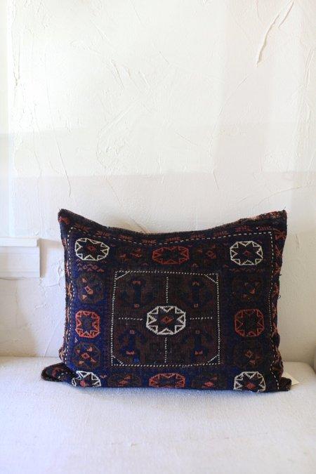 Vintage Antique Persian Pillow