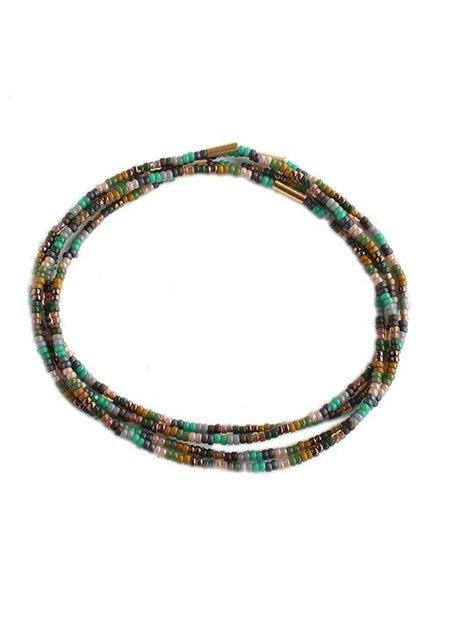 Bluma Project 4-Stack Bracelets
