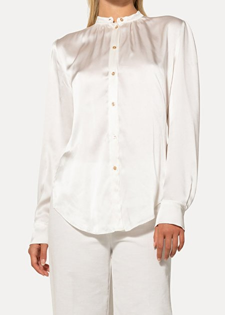 Forte Forte Curled Shirt
