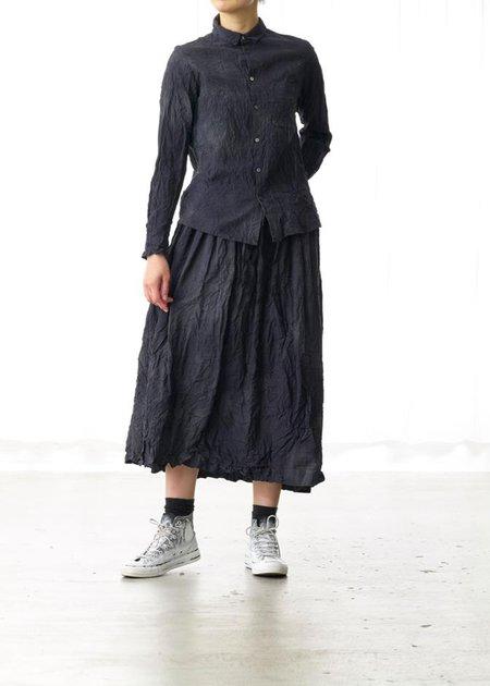 Pas De Calais Skirt - Charcoal