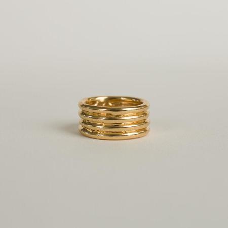 Merewif Sway Ring